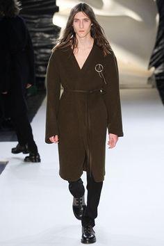 Damir Doma - Men Fashion Fall Winter 2015-16 - Shows - Vogue.it