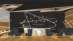 Finalistas VII Premios Porcelanosa: Laura Marquina Aguarón y Marta Orensanz Sardaña  #VIIPremiosPorcelanosa #arquitectura #interiorismo #proyecto #architecture #interiordesign #7thPorcelanosaAwards