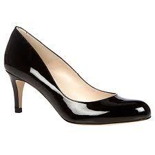 LK Bennett make the best heels, for me