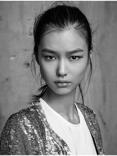 Estelle Chen | Storm Models