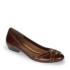 Naturalizer Women's Daily Flat Shoes