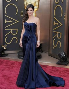 Oscars Red Carpet 2014 - Pictures from 2014 Academy Awards Red Carpet - Town & Country