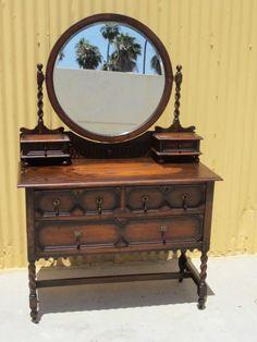antique dresser - Google Search