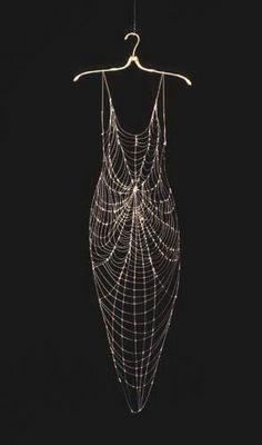 Dark Fashion Daily — spiderweb fashion's dark side, daily Dark Fashion, High Fashion, Womens Fashion, Fashion Tips, Fashion Design, Fashion Fashion, Korean Fashion, Aw17 Fashion, French Fashion