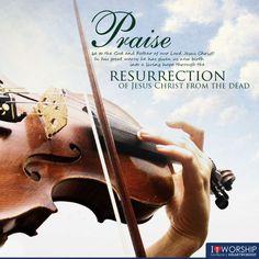 Praise -1 Peter 1:3