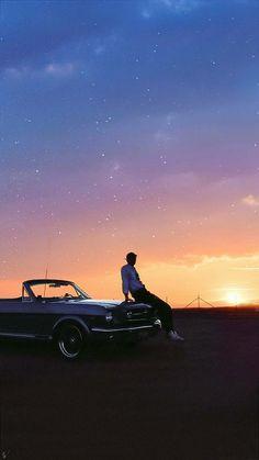Sweet Candy ➽ Oh Sehun - Capítulo 11 ➽ Feria en Pareja Exo Facts, Exo Album, Exo Lockscreen, Exo Members, Sunset Photos, Park Chanyeol, My Sunshine, Exo Official, Wallpaper Backgrounds