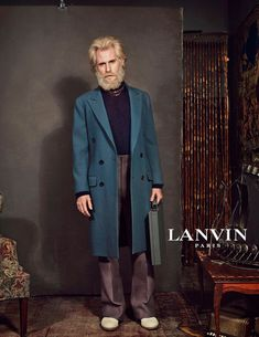 Lanvin Fall/Winter 2012 Campaign