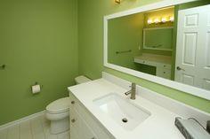 Undermount Sink Small Bathroom