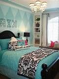 Cute and Cool Teenage Girl Bedroom Ideas | Better Home and Garden