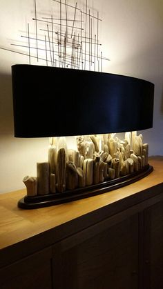 Exception for exceptional House lamp