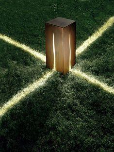 Outdoor lighting fixture #ContemporaryOutdoorLighting