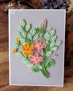 Greeting card by pinterzsu on DeviantArt
