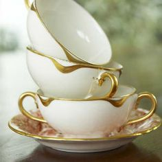 Rosenthal china cup and saucer