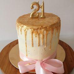 De Lígia Pinto: Drip cake