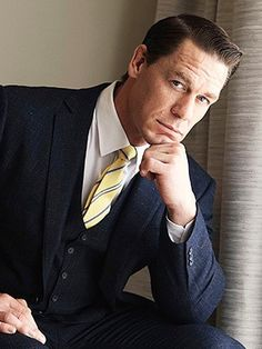 John Cena Wrestling, Muscle Men, Playboy, Evolution, Sexy Men, Hot Guys, How To Look Better, Mens Fashion, Sports