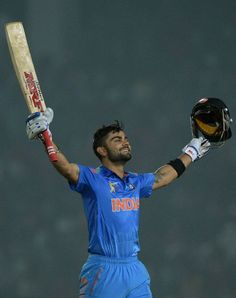 Thank you, bae, for making cricket even more interesting. | 16 Convenient Excuses To Stare At The Unbelievably Sexy Virat Kohli