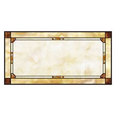 Shop Fluorescent Gallery  FG4143-01-24 Mission 4 Fluorescent Decorative Panel at ATG Stores. Browse our decorative lighting panels, all with free shipping and best price guaranteed.