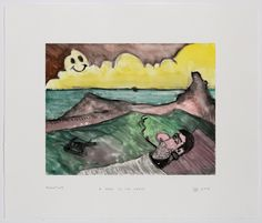 Wilhelm Saayman produced monotypes at Warren Editions The page is a feature of monotypes made at Warren Editions. To Trace, Printmaking, Display, Artist, Painting, Floor Space, Billboard, Artists, Painting Art