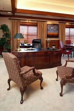 traditional home office ideas. Modren Home Executive Office Traditional Home Office U2026 For Traditional Home Ideas I