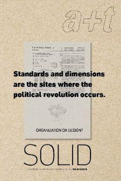 Organization or design? / [editors, Aurora Fernández Per, Javier Mozas ; Harvard Symposia on Architecture Committee, Iñaki Abalos ... (et al.)].  A + T, Vitoria-Gasteiz : 2015.  125 p. : principalmente il.  En: A + T : revista independiente de arquitectura + tecnología, n. 46 (otoño 2015).  Arquitectura -- Teoría.  Diseño arquitectónico.  Sbc Aprendizaje A-72(082) *AMA/46  http://millennium.ehu.es/record=b1849637~S1*spi