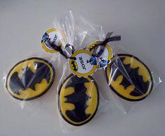 galletas batman 1