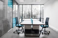 Operatív és vezetői munkahelyek - Poziteam Executive Office Furniture, Conference Room, Spaces, Table, Inspiration, Home Decor, Biblical Inspiration, Decoration Home, Room Decor