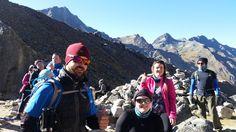 Machu Picchu - Climbing to Salkantay Machu Picchu Trek, Tour Operator, Mount Everest, Ireland, Tours, Mountains, Travel, Viajes, Bergen