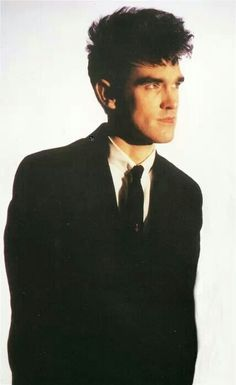 Morrissey - Mod Style -