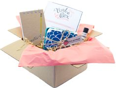 A Handmade Surprise Every Month | Umba Box