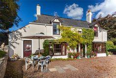 Detached House for sale Abbotsham, Bideford, Devon EX39 5BE