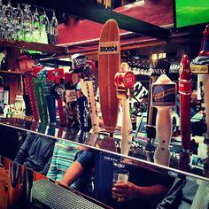 Let's go! #Friday #happyhour! #drinklocal #eatlocal #postofficecafe #babylonvillage #longislandfoodie #LocalBlonde #samadams #redwagon