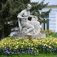 Wunderbarer Garten Garden Sculpture, Outdoor Decor, Lawn And Garden
