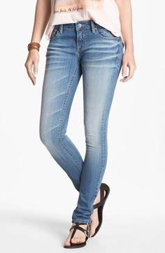 Vigoss Skinny Jeans