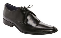Sapato Social Verniz Preto 310506