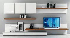 38 Awesome muebles para tv modernos images Más #mueblesparatv