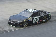 Starting lineup for the Food City 500  Friday, April 21, 2017  Derrike Cope will start 39th in the No. 55 Premium Motorsports Toyota  Crew chief: Wayne Carroll Jr.  Photo Credit: John K Harrelson / NKP  Photo: 39 / 39