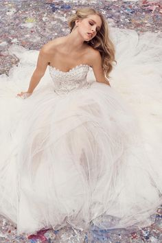 3b93953327 221 Best Watters Bridal and Bridesmaids images in 2019