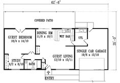 mother-in-law house plans | in-law addition | future home plans