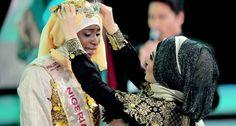 Resposta islâmica ao Miss Mundo   Seja como FLOR