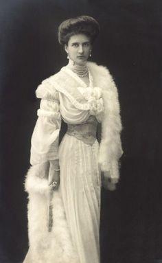 Princess Mathilde of Bavaria