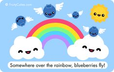 Blueberries thanks to: http://www.fruitycuties.com/images/humour/167-cartoon-blueberries-jokes.gif