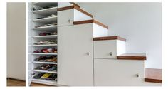 4 CLEVER STORAGE SOLUTIONS WE LEARNED FROM REAL HOMES