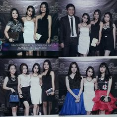 will miss ya.. love you all #throwback promnite promnight indonesian