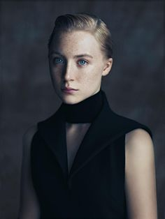 Art + Commerce - Artists - Photographers - Paolo Roversi - The Power of Simplicity