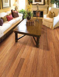 Red Oak Laminate Flooring Kitchen Hardwood Floors Home Reno