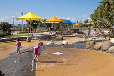 Southport Broadwater Parklands by AECOM Design and Planning 09 « Landscape Architecture Works | Landezine