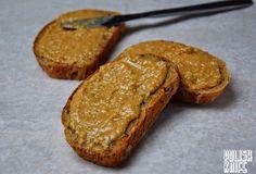 Masło orzechowe / Peanut butter