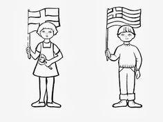 Νηπιαγωγός από τα πέντε...: ΠΑΙΔΑΚΙΑ ΜΕ ΣΗΜΑΙΑ Greek Language, Coloring Pages, Education, Blog, Fictional Characters, Art, Quote Coloring Pages, Art Background, Greek