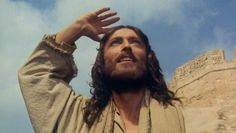 Media-Jesus of Nazareth / Advent at the Movies / Faith and Film / Podcasts / Home / Catholic News - The Catholic Church for England and Wales L Ascension, Bibel Journal, Jesus Christ Superstar, Catholic News, Film Images, The Good Shepherd, Christian Movies, Jesus Pictures, Jesus Pics