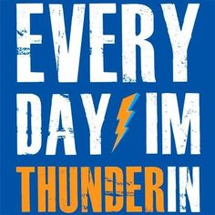 Oklahoma City Thunder!!